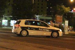 Policija, arhiv
