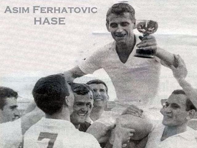 Asim Ferhatovic Hase