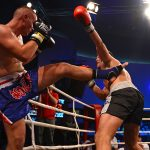 UFC Stojnic - Roudrigez