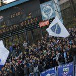 FK Zeljeznicar - NK Vitez