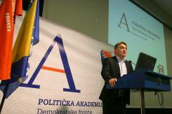 Demokratska fronta Akademija