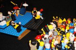 Dubioza kolektiv Lego