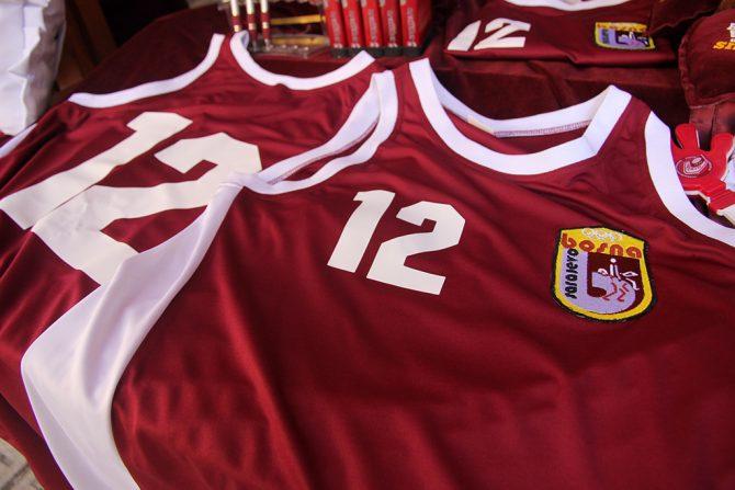 KK Bosna FanShop