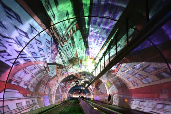 Tunel svjetlosti