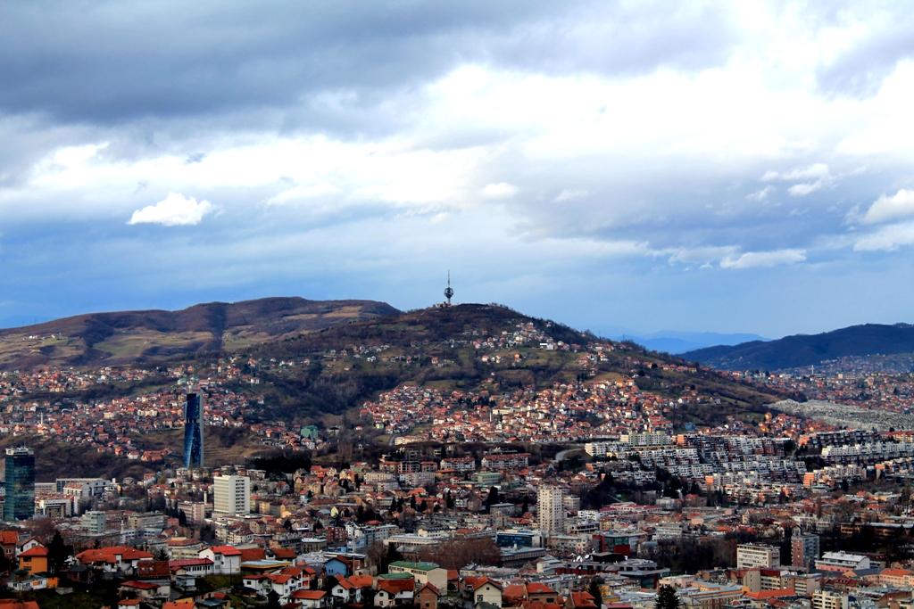 Sarajevo, hum