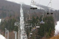 Bjelasnica, ski lift