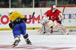 Hokej Turska BiH