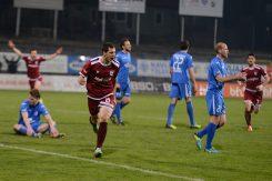 Derbi Kup BIH, FK Zeljeznicar - FK Sarajevo