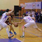 OKK Spars - KK Bosna