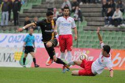 FK Sarajevo - FK Velez