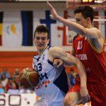 Kosarka BiH U21