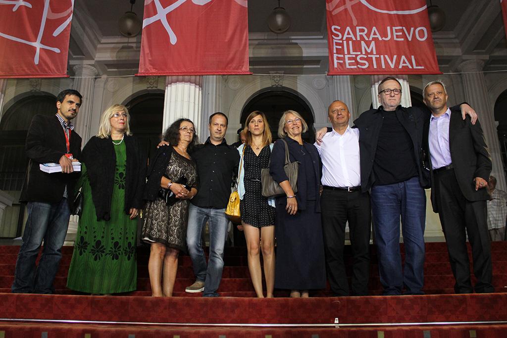 SFF - Bora Todorovic