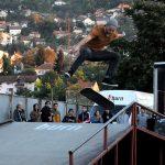 Roll To Sarajevo Soul