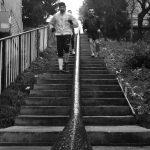 Trail running - Citytrial
