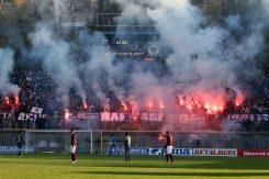 Derbi Fk Zeljeznicar - FK Sarajevo 2:1