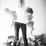 Žena-majka