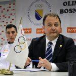 EYOF BiH, Olimpijada