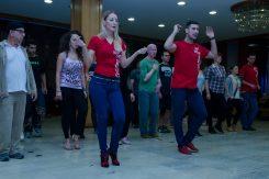 Sedmi Sarajevo Salsa Kongres
