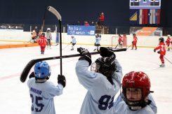 Happy Hockey Days Sarajevo, Hokej