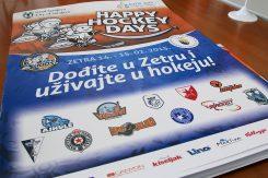 Happy Hockey Days Sarajevo