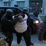 Hapsenje MUP KS, Februar