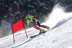 Ski KUP Srebrna Lisica Bjelasnica