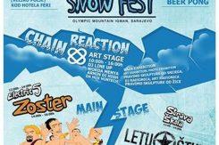 Snow Fest Sarajevo