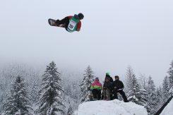 Snowboard Bjelasnica