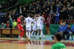Futsal BiH Holandija