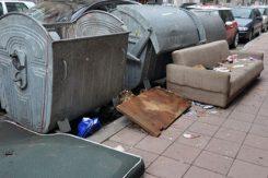 Kabasti otpad