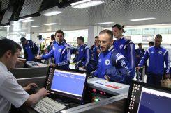 Reprezentacija BiH, Odlazak Aerodrom, Andora