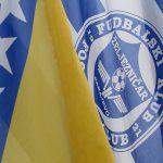 Zeljo, FK Zeljeznicar, Zastava, BiH