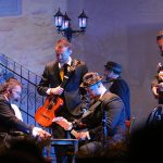 Balasevic Djordje, Zetra, Koncert