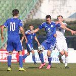 U21 Bosna i Hercegovina - Engleska