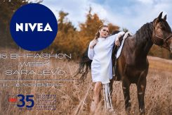 Nivea Fashon Week