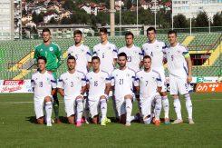 U21 Reprezentacija BiH