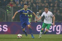 BiH - Irska