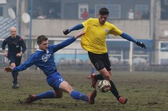 FK Zeljeznicar - NK Zepce