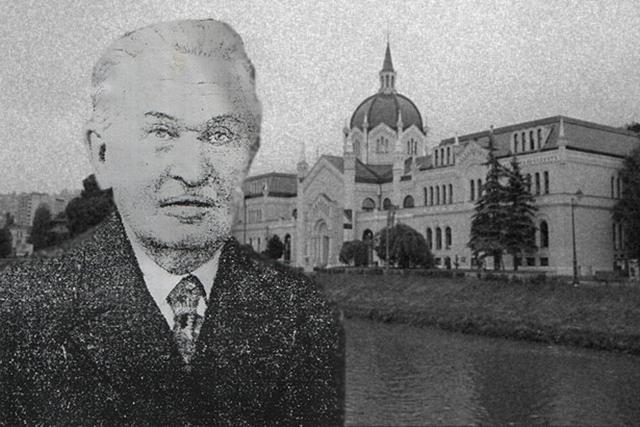 Karlo Paržik