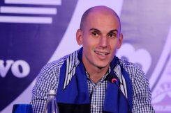 Javier Hervas, FK Zeljeznicar