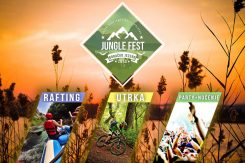 Boracko Jungle Fest