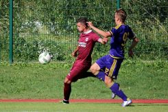 FK Sarajevo - NK Maribor B