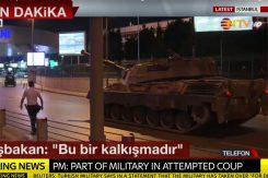 Državni udar u Turskoj