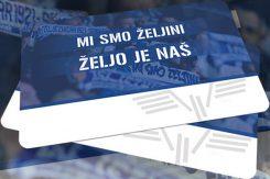 Clanska karta FK Zeljeznciar