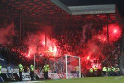 Derbi, FK Zeljeznicar, FK Sarajevo