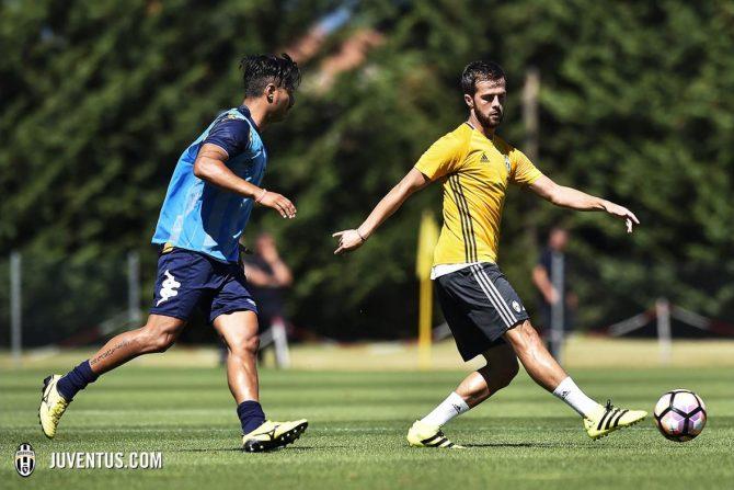 Miralem Pjanic, Juventus