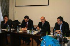 Delegacija Kantona Sarajevo u posjeti Univerzitetu u Sarajevu