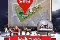 Sarajevo Holiday Market