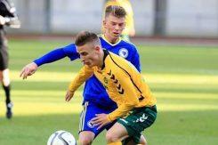 U19 Reprezentacija BiH
