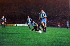 Hadis Zubanovic, FK Zeljeznicar